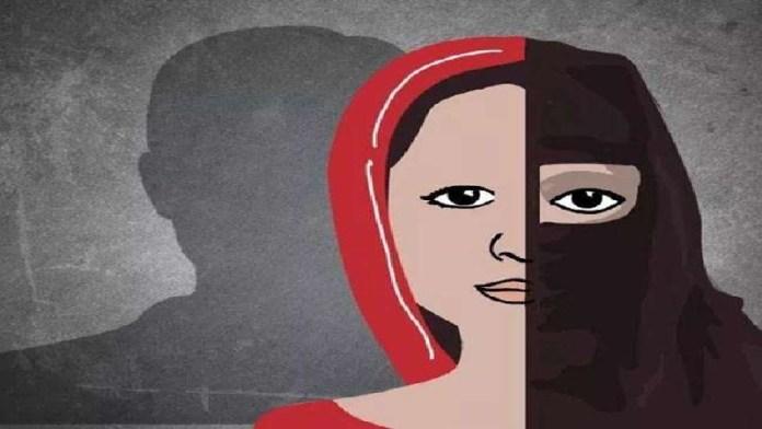 हिंदू महिला को झूठे जाल में फंसा कराया धर्मान्तरण