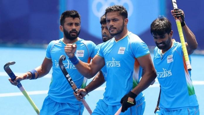 हॉकी, ओलंपिक, भारत, बेल्जियम