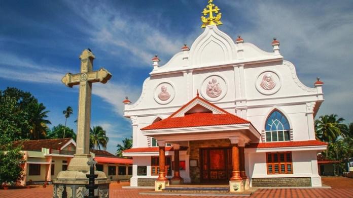 केरल, चर्च, ईसाई युवतियों, सर्कुलर