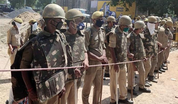 कानपुर धर्मान्तरण VHP गिरफ्तार