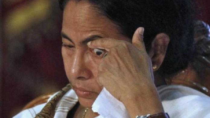 पश्चिम बंगाल मुख्यमंत्री ममता बनर्जी