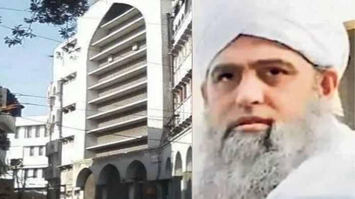 मौलाना साद, निजामुद्दीन मरकज