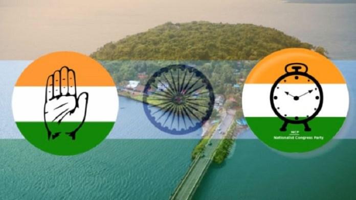 साओ जैसिंटो द्वीप, स्वतंत्रता दिवस, भारतीय नौसेना