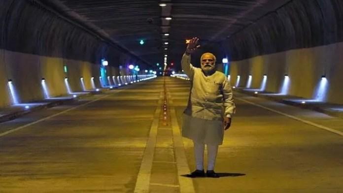 पीएम नरेंद्र मोदी ने सभी मंत्रालयों से देरी से चल रही परियोजनाओं की लिस्ट माँगी