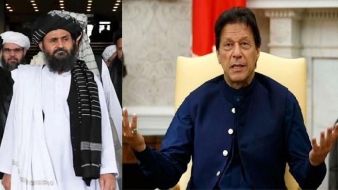 तालिबान, पाकिस्तान, वायरल ऑडियो