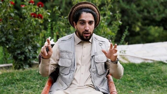 अहमद मसूद तालिबान