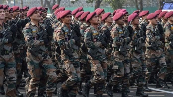 सेना सिलेबस गीता