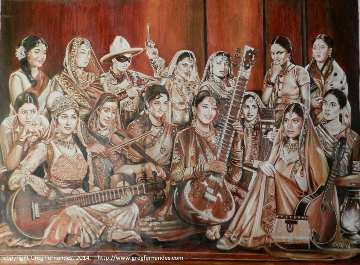 guess 16 bollywood actors singers names
