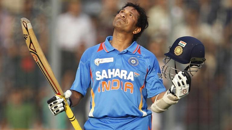 Sachin Tendulkar most runs in world cup