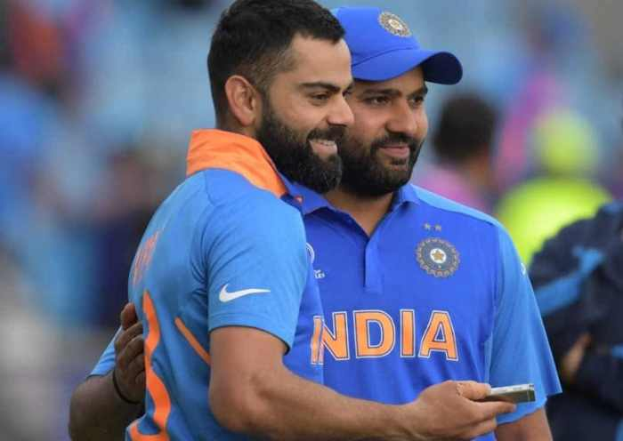 BCCI Considering Split Captaincy for India
