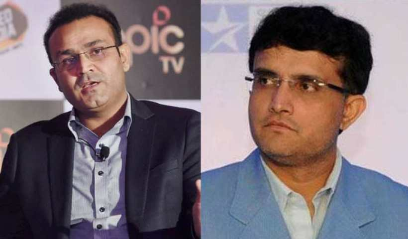 Why Ganguly And Sehwag Can't Become India's Coach