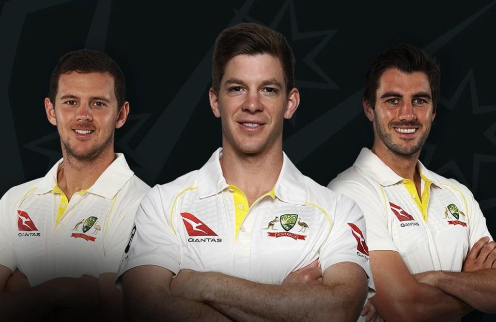 Australia 17-man Squad for Ashes 2019