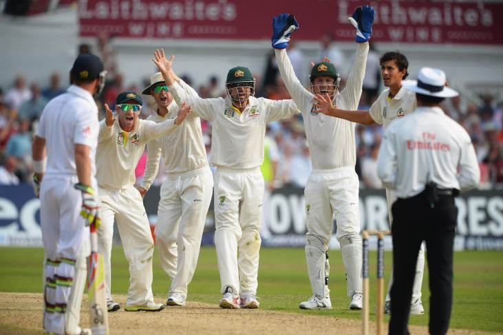 Test Cricket Rules