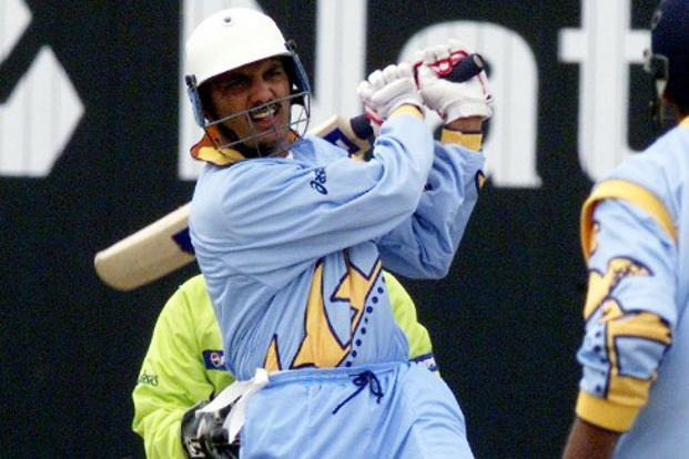 Mohammad Azharuddin odi