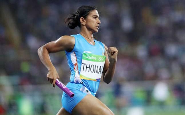 Anilda Thomas