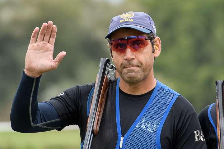 Mairaj Ahmad Khan