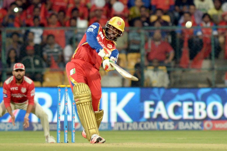 Most Sixes in IPL