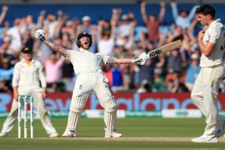 Ben Stokes Headingley 2019