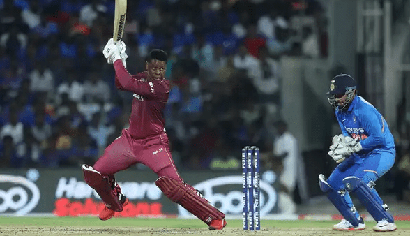 India vs West Indies 2019 1st ODI All The Statistical Highlights