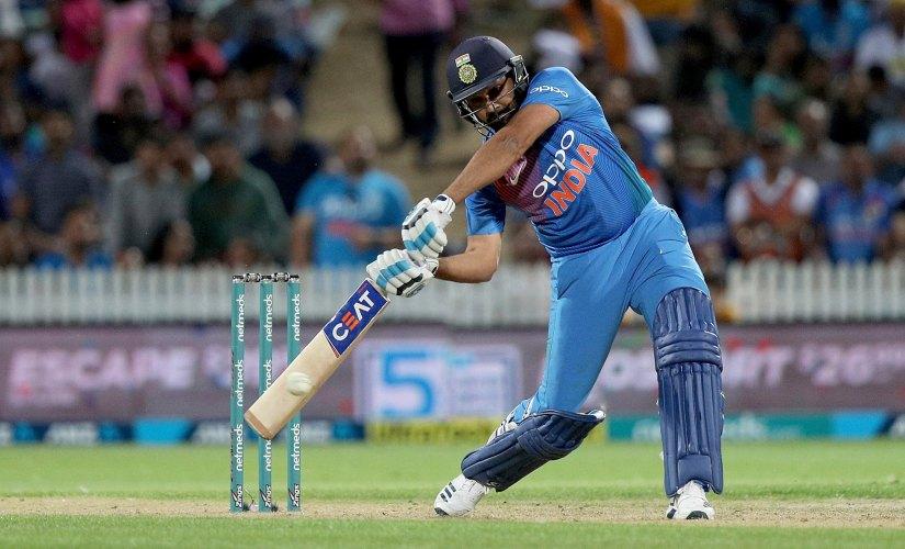 India vs West Indies Rohit Sharma On The Verge Of Achieving Unique Career Milestone