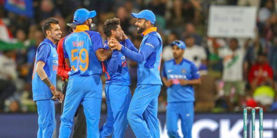 Only One Place Is Up For Grabs For T20 World Cup Syas Virat Kohli