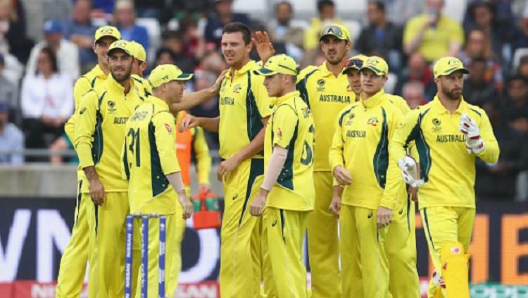 Australia Cricket Team International Schedule For 2020