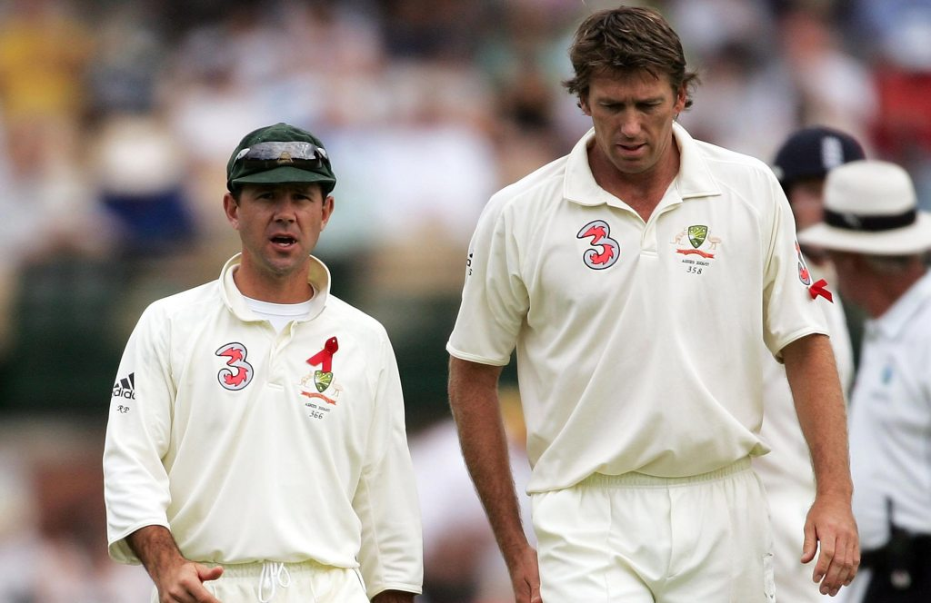 Five Days Are Very Special And I Would Hate To See It Get Any Shorter Says Glenn McGrath