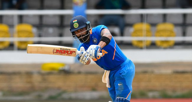 virat kohli most runs in odi as captain