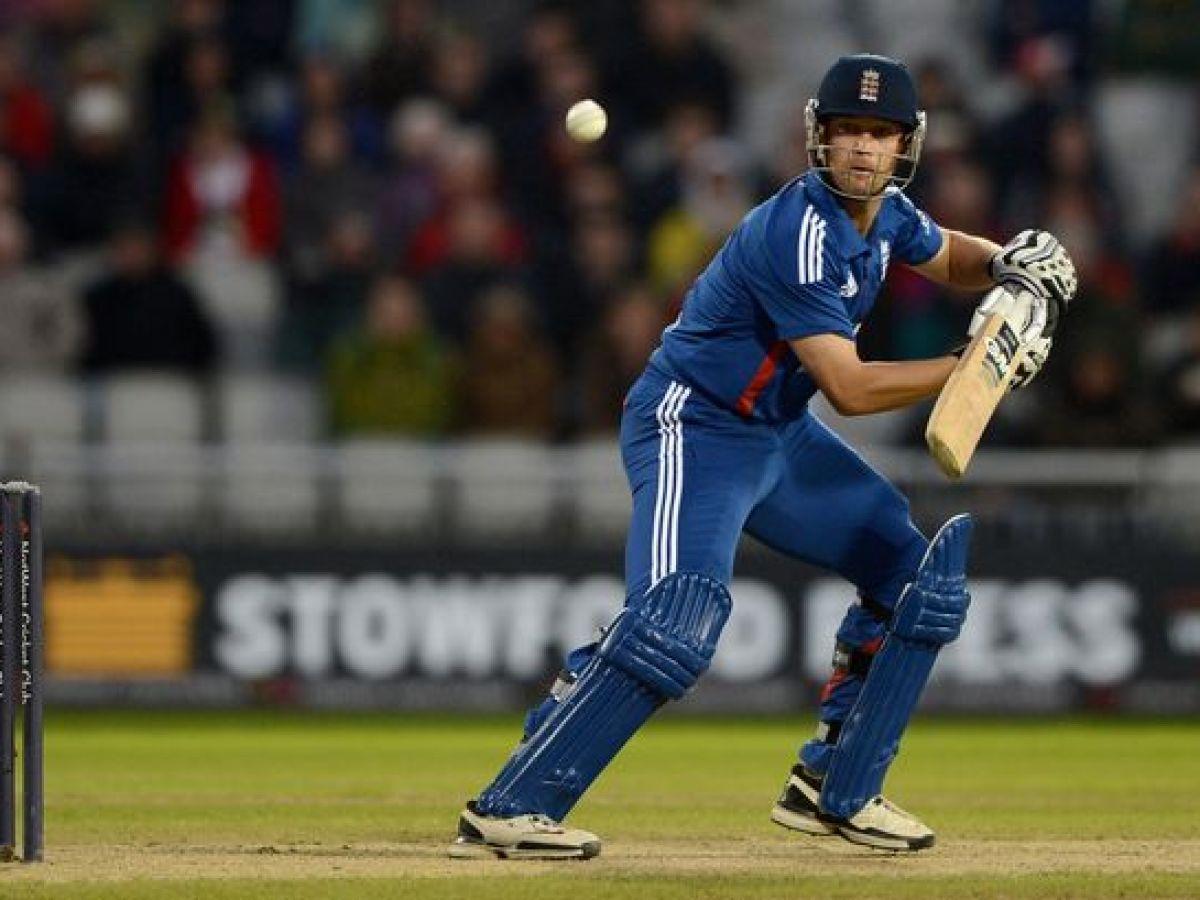 ODI क्रिकेट में सबसे तेज़ 1000 रन बनाने ...