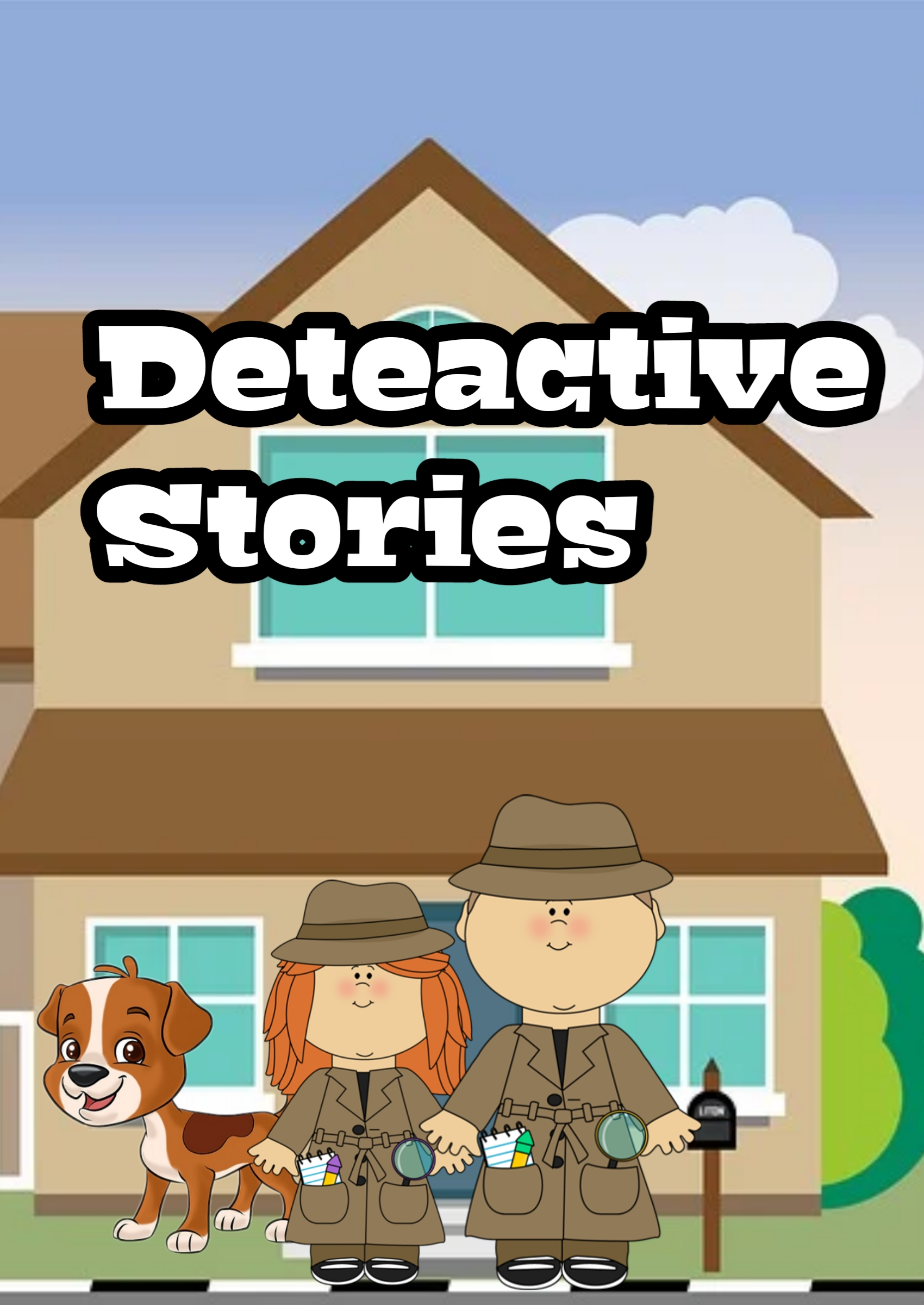 Detective Stories for Kids In Hindi