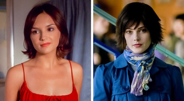 """10 Actors Who Could've Gotten a Role in """"Twilight"""" If Casting Directors Had Just Listened to the Book's Author"""