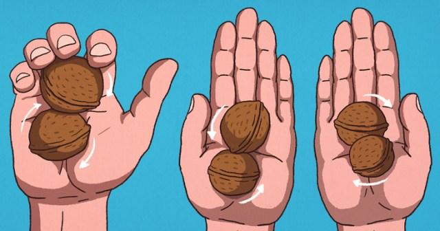 10 Ways Walnuts Can Help Your Body Flourish