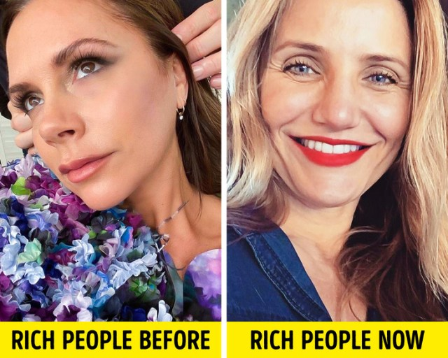13 Things Rich People Don't Spend Their Money On, While Poor People Are Ready to Take Out Loans for Them