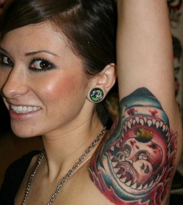 20 of the Craziest Tattoos That People Definitely Regret Getting