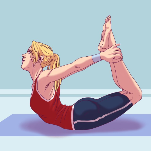 9 Exercises That Can Make Your Posture Look Like a Ballerina's