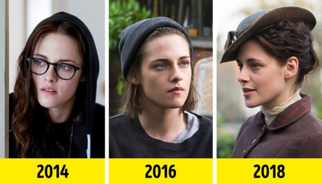 """How Emotionless Bella From """"Twilight"""" Became the Best Actress of the Decade"""