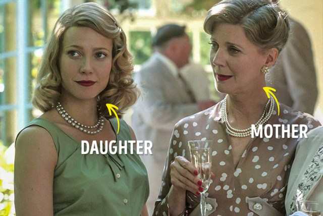 15+ Actors Who Shared the Screen With Their Famous Parents
