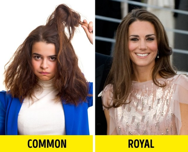 9 Beauty Rules No Royal Lady Would Ever Break