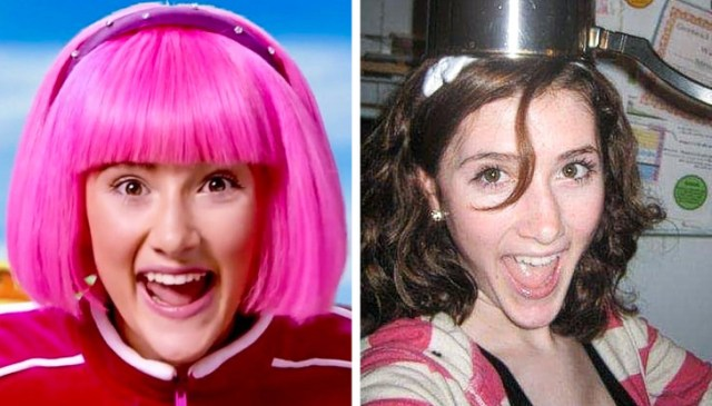 What 11 Actors Who Became Famous at a Young Age Look Like Today