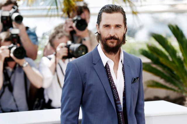 What Is a Lumbersexual, and 10 Celebrities Who Are an Example of This Type of Man