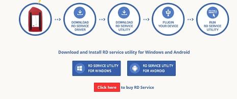 """Morpho Rd Service Driver Download À¤""""र Install À¤• À¤¸ À¤•à¤°"""