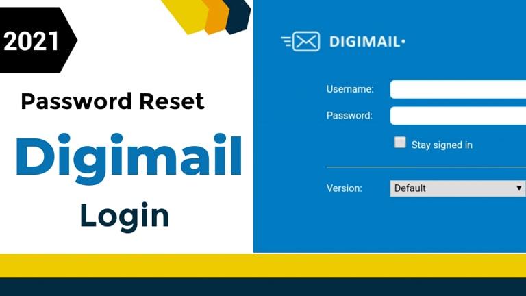 Digimail CSC Login at mail.digimail.in