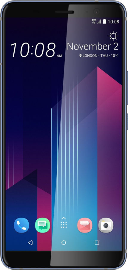 HTC U11 Plus Full Specification & Price In India