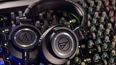 Photo of Best DJ Headphone 2018