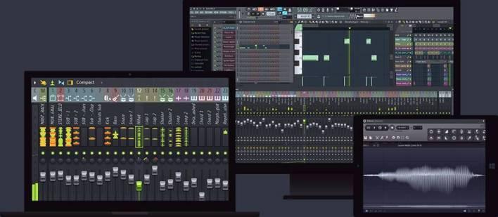 FL Studio for Music Production