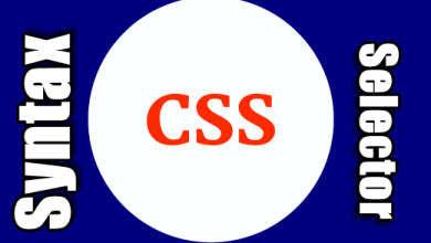 Photo of CSS Syntax & Selector in Hindi – Part 1