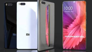 Photo of Xiaomi Mi7 Full Specification & Price In India