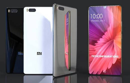 Xiaomi Mi7 Full Specification & Price In India