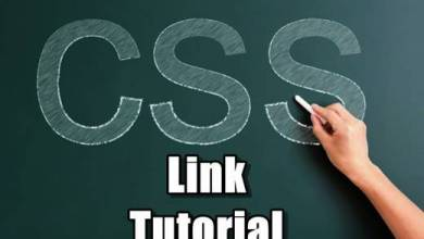Photo of CSS Link Tutorials in Hindi – Part 13