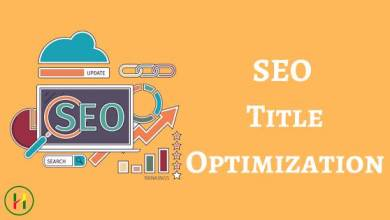 Photo of SEO Title Optimization कैसे करें?